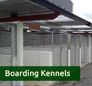 Boarding Kennels