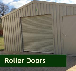 Roller Doors
